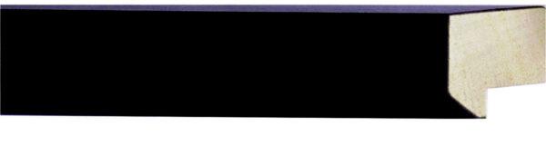 V110 Matte Black Mini with bevel
