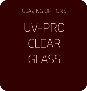 UV-Pro Clear Glass